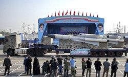 موشک هوشمند ایران