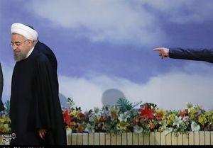 همه اشتباهات روحانی که در آنها خسته بود، خسته!/ «اروپا» مهدویکیا و ترانه علیدوستی را ممنوعالورود میکند؛ اگر...