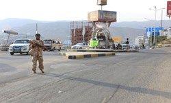 حمله مسلحانه به خودروی صلیب سرخ در یمن