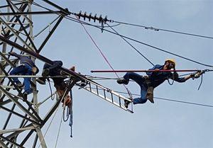 یک درصد مشترکان ۴۰ درصد برق تهران را مصرف میکنند