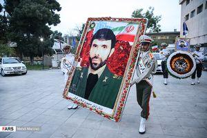 عکی/ بزرگداشت شهید صیاد شیرازی