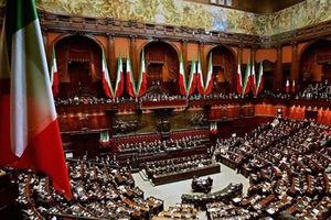 ایتالیا در پی دولت