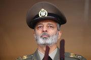 اظهارات فرمانده ارتش درباره سرباز و سربازی