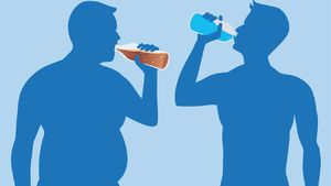 ۵ راه ساده برای از بین بردن چربی شکم