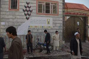 فیلم/ گزارشیاز حمله انتحاری داعش در کابل
