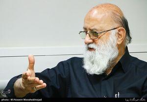 گفتگوی منتشرنشده چمران باآیتالله خامنهای