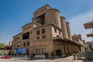 کارخانه سیمان محل نبرد با داعش در سریال پایتخت