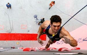 سهم سریعترین مرد عمودی جهان از ورزش ایران چقدر است؟