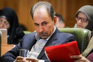 پشت پرده انتخاب نجفی به عنوان شهردار