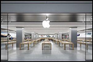 سرقت اپل