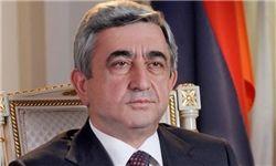 «سرژ سرکیسیان» نخستوزیر ارمنستان استعفا داد