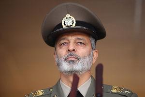 فرمانده ارتش
