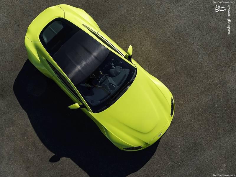 طراحی این خودرو یکی از نقاط قوت آن است. بخش انتهایی ونتیج جدید نیز بسیار زیبا طراحی شده است.