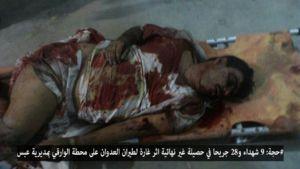 18 کشته در حمله جنگندههای سعودی به پمپ بنزین