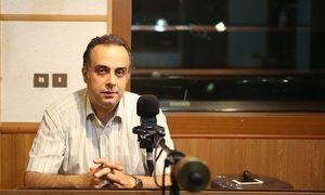 حامد عزیزی: کارمندان سعید کریمیان در بزرگترین تلویزیون اینترنتی ایران مشغول کارند!
