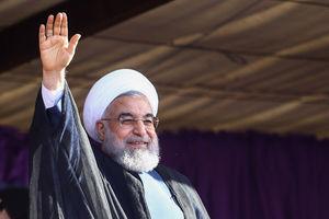 فیلم/ روحانی:اگر تلاشهای دولت نبود،دریاچه ارومیه نداشتید