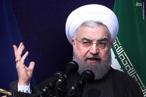 روحانی: صادرکنندگان در فروش ارز خود حتی یک روز نباید معطل بمانند