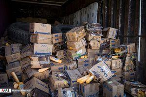 چرا بیشتر پروندههای قاچاق تبرئه میشود؟