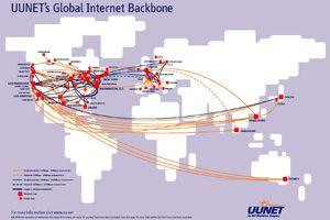 اعلام موجودیت کارتل بینالمللی غولهای اینترنتی؛ رهبران جدید جهان در راهند