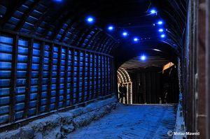 شبکه عنکبوتی تونلسازان در سوریه بالاخره به بنبست رسید/ چه کسی به موشهای کور نقشه و تجهیزات مهندسی میداد؟ +عکس