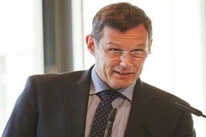 «پیتر پتاسیک» معاون مدیرکل امور اروپایی وزارت خارجه آلمان