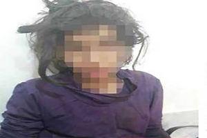 فیلم/ لحظهنجات3 کودک مورد شکنجه ماهشهری