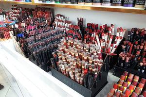 واردات ۷۰ درصدی لوازم آرایش از خارج