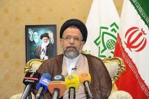 وزیر اطلاعات: ۳۰۰ تیم تروریستی در کشور متلاشی شد