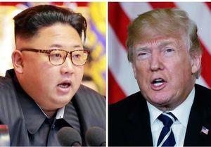 ترامپ درباره مذاکره با رهبر کره شمالی چه گفت؟