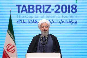 فیلم: روحانی خطاب به آمریکا: شما جیره خوار هستید
