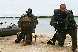 فیلم/ سوتیهای جالب نظامی