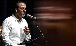 انصراف علیرضا قربانی از خواندن سرود جام جهانی
