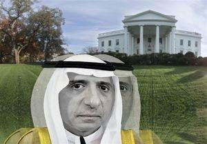 روزنامه قطری: الجبیر یاوهگویی است که خود را سخنگوی کاخ سفید میداند