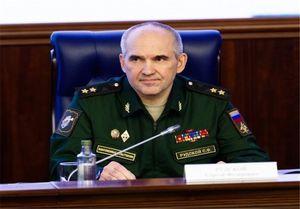 ژنرال سرگئی رودسکوی