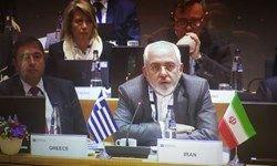 آمادگی ایران برای تعامل با دیگران در بازسازی سوریه