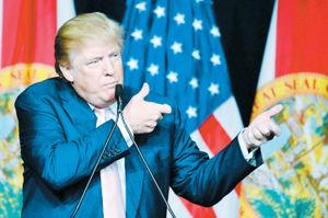 چرا ترامپ به دنبال استفاده از الگوی مرد دیوانه است