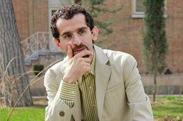 محمد رضا اسدزاده