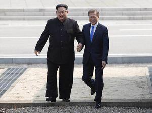 سفر رهبر کره شمالی به کره جنوبی
