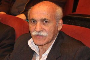 سید علی اکبر حیدری