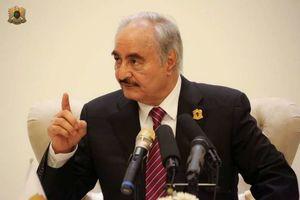 هشدار آنکارا به حفتر درباره حمله به هیأتهای ترکیه در لیبی