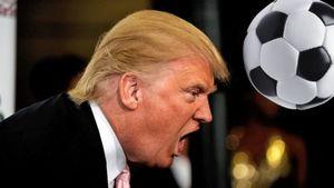 فیفا بین ترامپ و آبرو یکی را انتخاب می کند!/ دنیا در آستانه یک واکنش ورزشی به مرد موحنایی