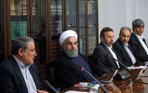شورای شهر و دولت