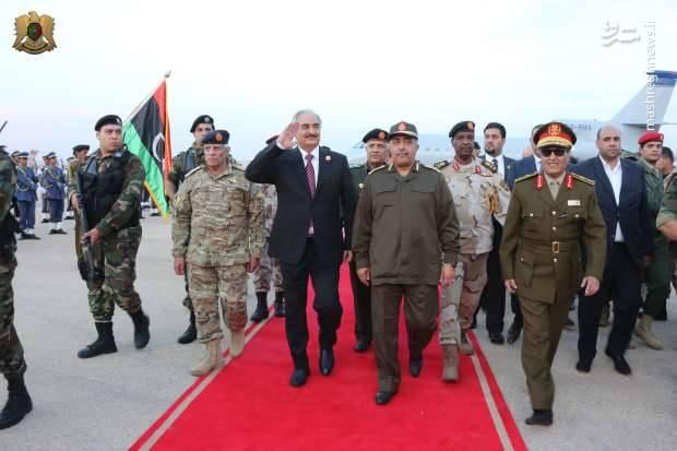 لیبی از زمان سقوط معمر قذافی دیکتاتور سابق این کشور در سال 2011 دستخوش جنگ و ناآرامی است.