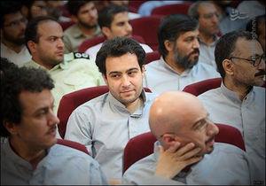 «نخبه سازی» از یک متهم امنیتی دیگر/ محمدرضا جلایی پور کیست و چه سابقهای دارد؟ +تصاویر