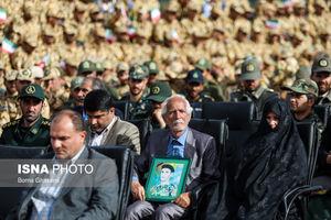 عکس/ جشنواره جوان سرباز