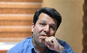 محمد خزاعی : در بهترین پنتهاوس تهران تظاهر به حصر میکنند