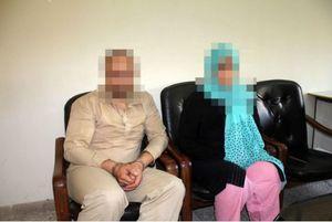 سناریوی زن و شوهر برای سرقت گوشی رانندههای اسنپ +عکس