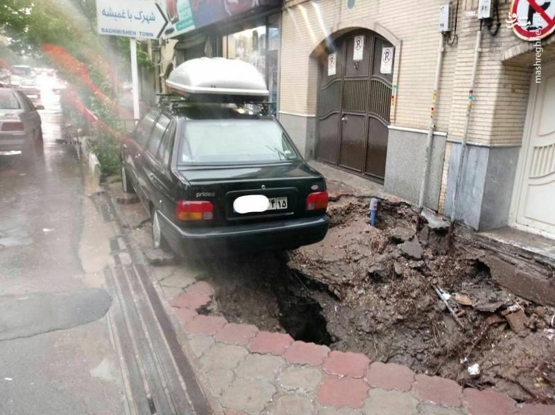 «ونیز» در تبریز!