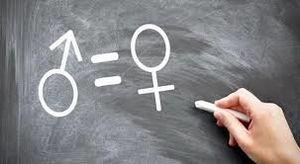نظر فمینیستها درباره همجنس بازی همسرانشان!