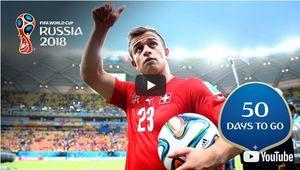 100 حقیقت جام جهانی - بخش 50